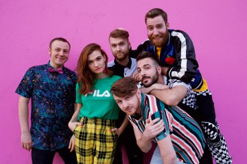 MisterWives estrena nuevo 'single' y video - Cúsica Plus