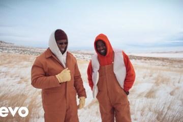 Kanye West y su padre, protagonizan el videoclip del tema 'Follow God'. Cusica Plus.