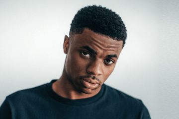 Vince Staples comparte su nuevo tema 'Sheet Music'. Cusica Plus.