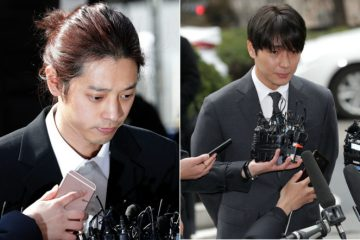 Dos estrellas de K-Pop fueron arrestadas por una violación de grupo - Cúsica Plus