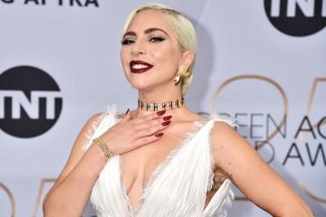 Lady Gaga será la protagonista de la película de Gucci - Cúsica Plus