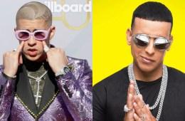 Primera edición del 'Madrid Reggaeton Festival', tendrá a Bad Bunny y Daddy Yankee. Cusica Plus.