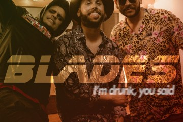BLADES estrenó un nuevo sencillo - Cúsica Plus