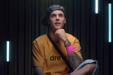 Justin Bieber estrena nuevo tema junto a Kehlani, y anuncia fecha de su disco. Cusica Plus.