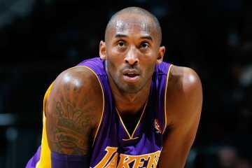 Artistas y músicos lamentan la muerte de Kobe Bryant. Cusica Plus.