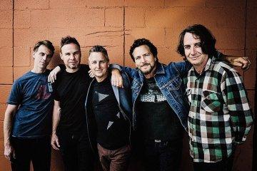 Pearl Jam marca su regreso con el nuevo tema 'Dance of the Clairvoyants'