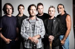 Pearl Jam da a conocer fecha de lanzamiento de su próximo disco. Cusica Plus.