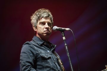 Noel Gallagher compartió el video de 'Blue Moon Rising' - Cúsica Plus