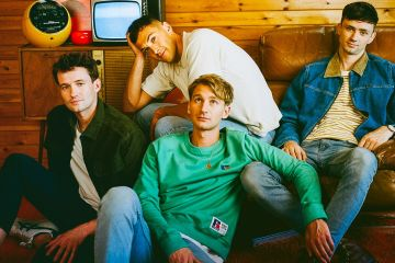 Glass Animals regresa con su nuevo sencillo 'Your Love (Dejá Vu)'. Cusica Plus.