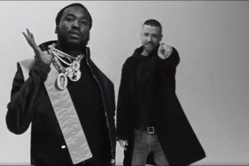 Justin Timberlake y Meek Mill se unen en el nuevo tema 'Believe'. Cusica Plus.