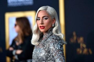 Lady Gaga publicará su primer tema del año, el viernes. Cusica Plus.