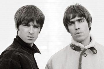 Liam Gallagher afirmó que su hermano Noel, rechazó 100 millones de pounds para reunir a Oasis. Cusica Plus.