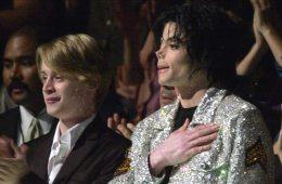 Macaulay Culkin afirmó que Michael Jackson nunca le hizo nada