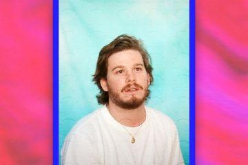Simón Grossmann se prepara para el lanzamiento de su próximo EP, 'Triste Pero Fresh'. Cusica Plus.