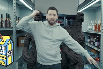 'Godzilla' de Eminem y Juice WRLD ya cuenta con videoclip. Cusica Plus.