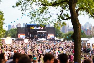Governors Ball Festival 2020, es cancelado. Cusica Plus.