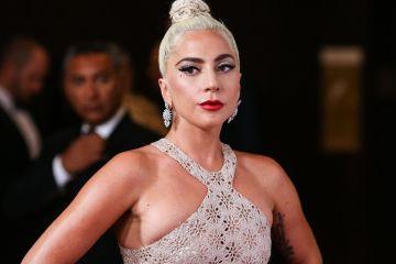Lady Gaga pospone el lanzamiento de su disco, a causa del Coronavirus. Cusica Plus.