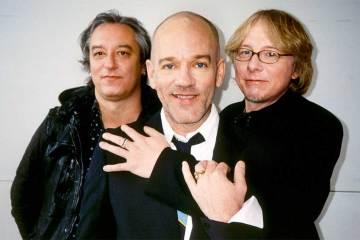 La canción de R.E.M. sobre el fin del mundo, vuelve al Top en las listas de Ranking. Cusica Plus.