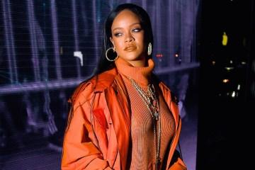 Rihanna habló sobre la discriminación racial en el mundo, y su próximo disco. Cusica Plus.