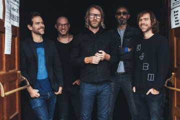 The National cancela sus shows en Japón por el brote de Coronavirus. Cusica Plus.
