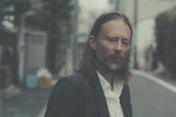 Thom Yorke presentará un nuevo set acústico en el 'All Point East Festival'. Cusica Plus.