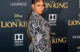 Beyoncé ha donado 6 millones de dólares para la lucha contra la COVID-19. Cusica Plus.