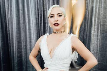 Se filtra tracklist del próximo disco de Lady Gaga. Cusica Plus.