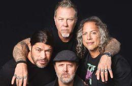Metallica publica concierto de 1991, y recauda fondos para organizaciones benéficas. Cusica Plus.