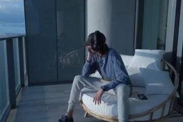 Danny Ocean estrena videoclip de su tema 'Bailame' grabado desde casa. Cusica Plus.