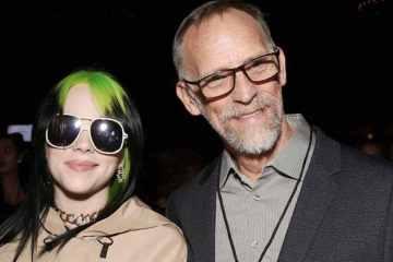 Billie Eilish y su padre estrenaron un programa de radio juntos en 'Beats 1'. Cusica Plus.