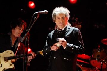 Escucha 'False Prophet' el nuevo tema del próximo disco de Bob Dylan. Cusica Plus.