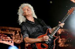 Brian May no ve posible una nueva secuela de 'Bohemian Rhapsody'. Cusica Plus.