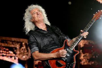 Brian May no ve posible una nueva secuela de 'Bohemian Rhapsody'. Cusica Plus.