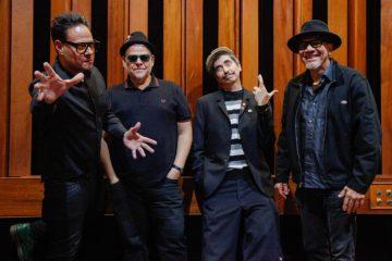 Desorden Público estrena el sencillo 'No Me Engañan Más' junto a Alberto Arcas de Okills. Cusica Plus.