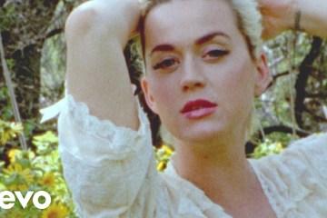 Katy Perry publica un nuevo tema, y anuncia fecha de su próximo disco. Cusica Plus.