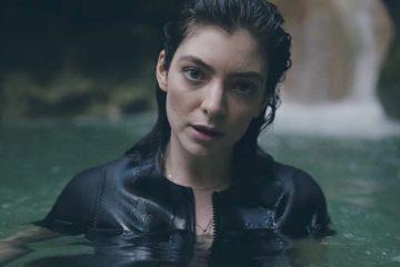 Lorde se encuentra trabajando en su tercer disco. Cusica Plus.