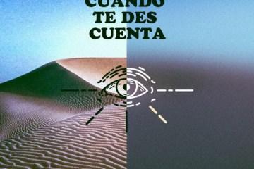 Estadía A Corto Plazo estrena su nuevo EP 'Cuando te des cuenta'. Cusica Plus.