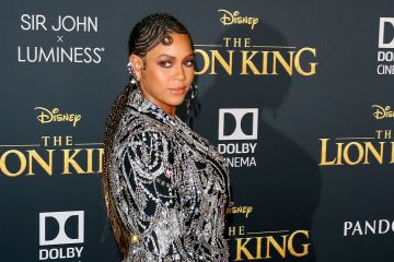 Beyoncé anuncia un nuevo álbum visual en alianza con Disney+. Cusica Plus.