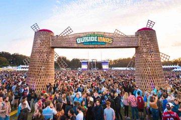 Outside Lands Festival cancela su edición 2020, pero anuncia lineup del próximo año . Cusica PLus.