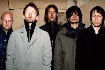 Radiohead lanza a la venta su propio rompecabezas gigante. Cusica Plus.