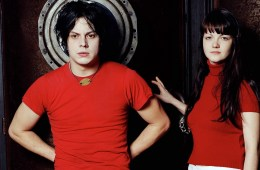 The White Stripes comparte video de su primera presentación televisada. Cusica Plus.
