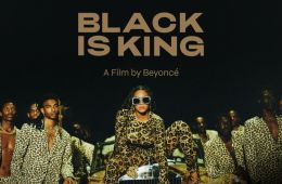 Beyoncé estrenó su nuevo álbum visual 'Black Is King'. Cusica Plus.