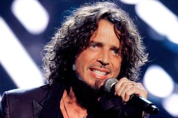 Publican versión inédito de 'Patience' de Gun N' Roses, cantada por Chris Cornell. Cusica Plus.
