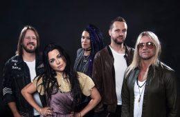 Evanescence adelanta más de su disco con nuevo tema. Cusica Plus.
