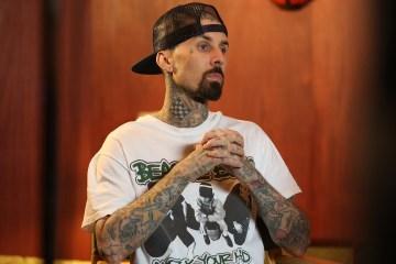 Travis Barker de Blink-182, confirma que la banda grabó un tema con Juice WRLD antes de su muerte. Cusica Plus.