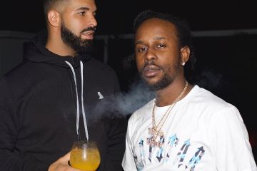 Drake se una con Popcaan para 'All I Need'. Cusica Plus.