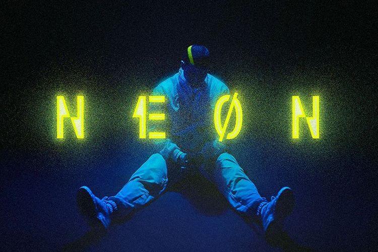 Lil Supa anuncia showcase online para presentar su nuevo disco 'NEØN'. Cusica Plus.
