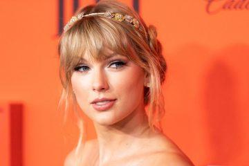 Taylor Swift comparte un tema nuevo que quedó fuera del disco 'Folklore'. Cusica Plus.