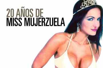 El antes y después de Caramelos de Cianuro: 20 años de Miss Mujerzuela. Cusica Plus.