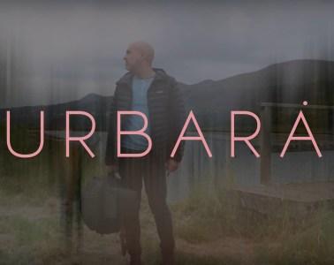 Zurbarán estrena remix de su tema debut 'El Brillo de Tus Ojos'. Cusica Plus.